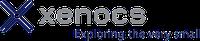 Logo Xenocs
